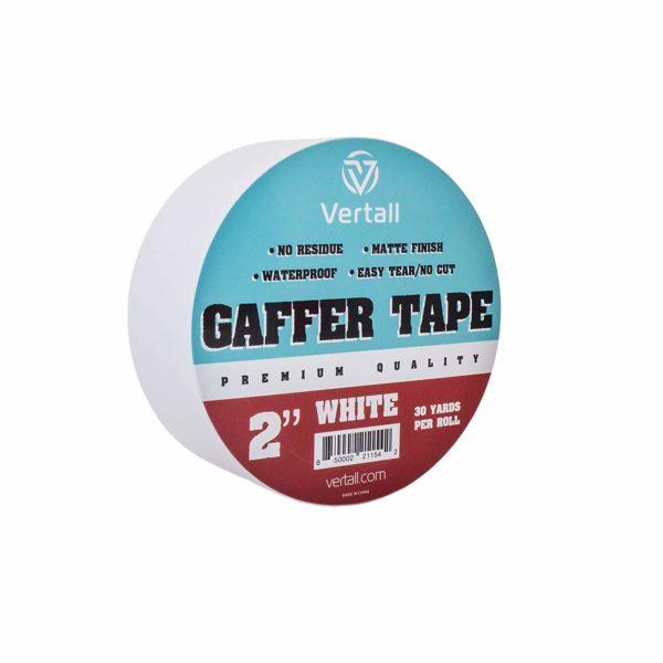 "Vertall Gaffer Tape (2"" x 30 yards)"