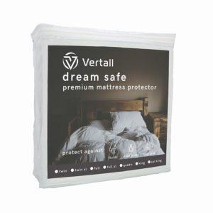 Vertall Hypoallergenic Mattress Protector
