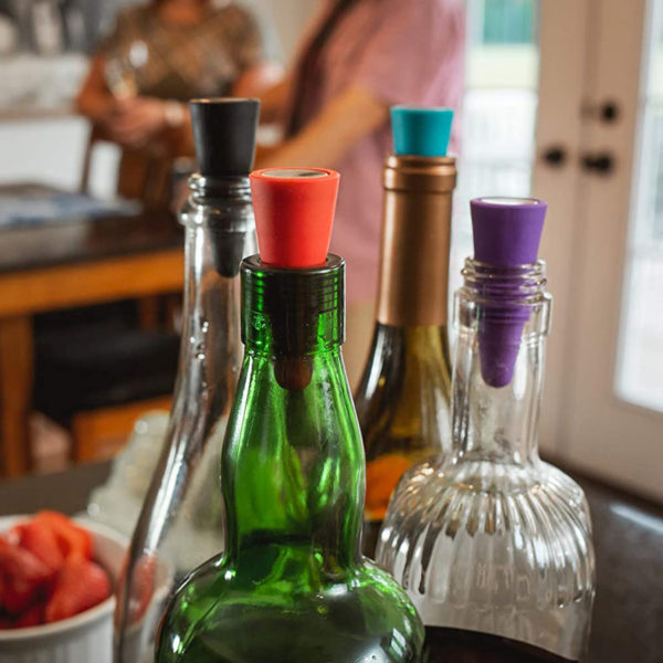 Vertall Wine Stoppers BPA free